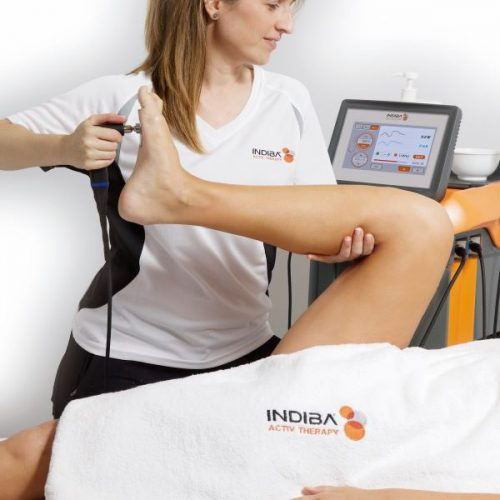 INDIBA® radiofrekventna terapija