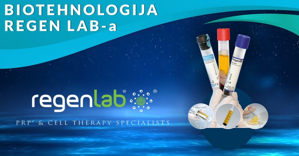 Biotehnologija-Regen