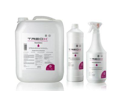dezinfekcioni koncentrat treox